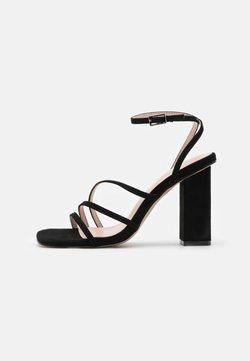 RAID - ANALEA - Sandaletter - black