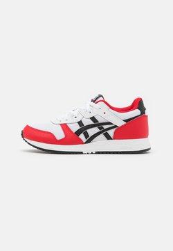 ASICS SportStyle - LYTE CLASSIC UNISEX - Sneaker low - white/black