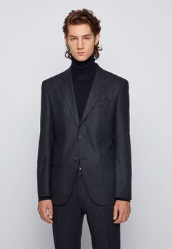 BOSS - JESTOR - Jakkesæt blazere - dark blue