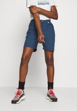 Regatta - CHASKA SHORT - Shorts - dark denim