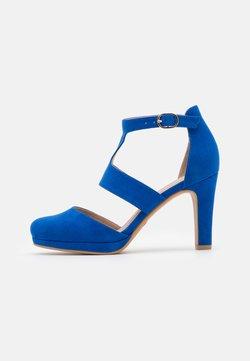 Anna Field - High heels - royal blue