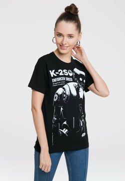 LOGOSHIRT - K-250 STAR WARS - T-Shirt print - schwarz