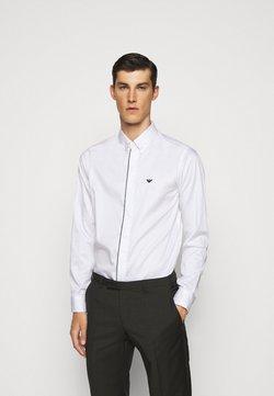 Emporio Armani - Koszula - white