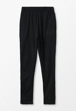 Nike Performance - DRY - Spodnie treningowe - black