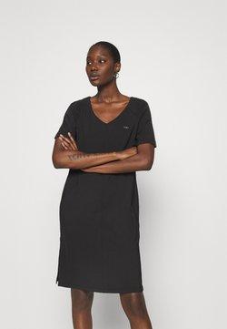Liu Jo Jeans - ABITO  - Vestido ligero - nero