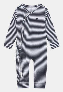 Noppies - BABY PLAYSUIT NOORVIK - Pijama - navy