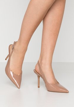 ALDO - JULIETTA - High Heel Pumps - bone