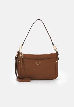 MICHAEL Michael Kors - JET SET CHARM POCHETTE XBODY - Handbag - luggage