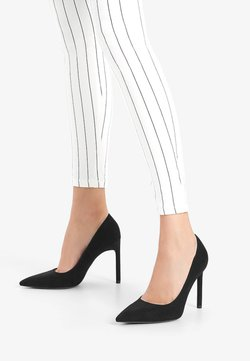 Bershka - High Heel Pumps - black