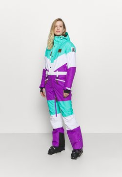 OOSC - THE FOLIE FEMALE FIT - Schneehose - purple