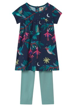Walkiddy - BABYDOLL HUMMINGBIRDS SET - Leggings - Hosen - multi-coloured
