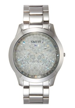 Guess - LADIES TREND - Montre - silver-coloured