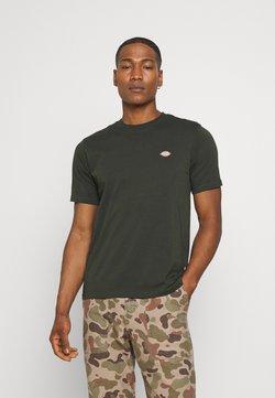 Dickies - MAPLETON - Camiseta básica - olive green