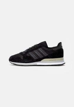 adidas Originals - ZX 500 UNISEX - Sneaker low - core black/carbon