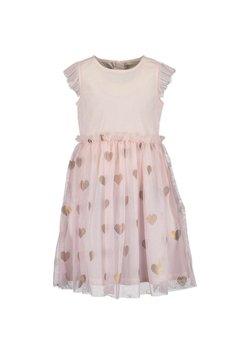 Blue Seven - DRESSES - Robe d'été - rosa