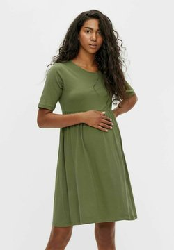 MAMALICIOUS - Vestido ligero - olivine
