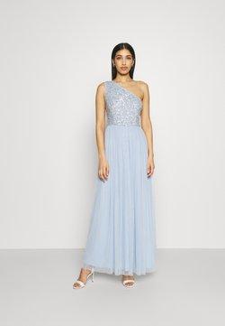Lace & Beads - AKORA - Robe de cocktail - light blue