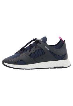 BOSS - TITANIUM - Sneaker low - marine