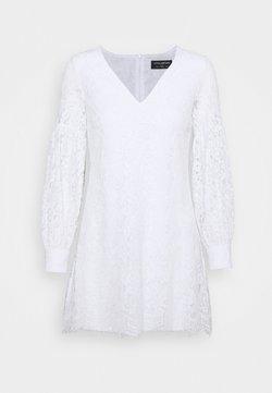 Little Mistress Petite - Vestido de cóctel - white