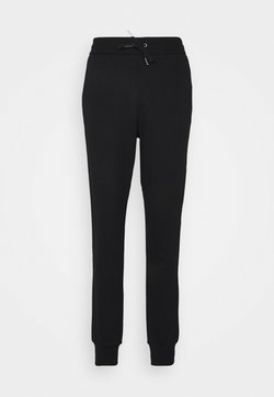 Armani Exchange - PANTALONI - Jogginghose - black