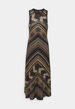 Polo Ralph Lauren - Strickkleid - black