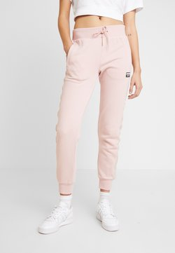 adidas Originals - CUF PANT - Jogginghose - pink spirit