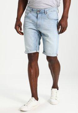 Petrol Industries - BULLSEYE - Jeans Shorts - bleached