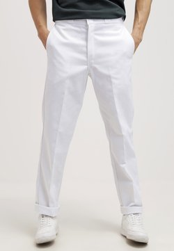 Dickies - ORIGINAL 874 - Chinot - white
