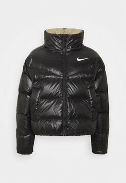 Nike Sportswear - Daunenjacke - black/mystic stone