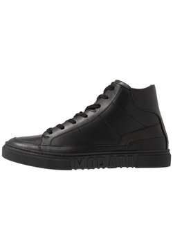 Antony Morato - INK STRIKE - Sneaker high - black