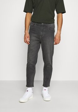 Burton Menswear London - Jeans Relaxed Fit - grey