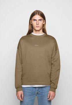 Holzweiler - FLEA - Sweatshirt - light brown