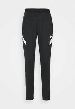 Nike Performance - PANT - Pantaloni sportivi - black/anthracite/white