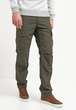 Carhartt WIP - AVIATION PANT COLUMBIA - Cargohose - cypress rinsed