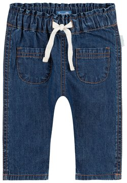 Sanetta Kidswear - Relaxed fit jeans - blau