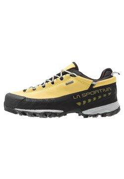 La Sportiva - TX5 LOW WOMAN GTX - Hikingschuh - celery/cloud