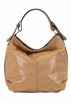 Wittchen - YOUNG - Handtasche - braun