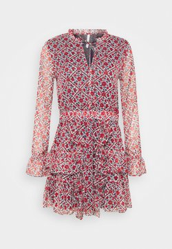 Pepe Jeans - JANE - Freizeitkleid - multi-coloured