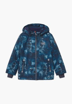 LEGO Wear - JOSHUA - Winterjas - dark navy