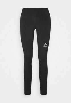 ODLO - ELEMENT WARM - Collants - black