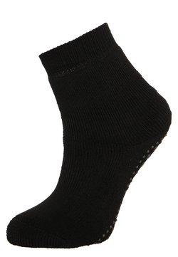 FALKE - CATSPADS - Sokken - black
