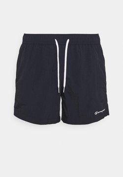Champion - BEACH - Shorts da mare - dark blue