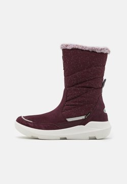 Superfit - TWILIGHT - Snowboot/Winterstiefel - rot