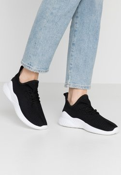 Rubi Shoes by Cotton On - LYDIA SOCK TRAINER - Sneakers - black