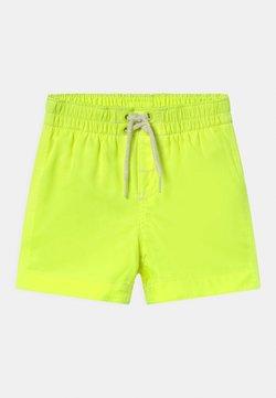 GAP - TODDLER BOY SWIM TRUNK - Uimashortsit - active yellow