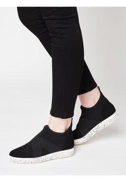 Talence - Sneakers laag - schwarz