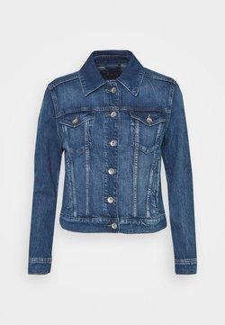 Marks & Spencer London - Jeansjacka - blue