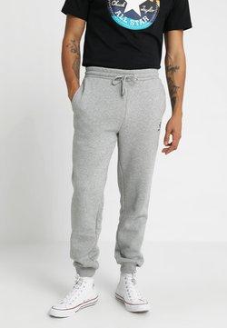 Converse - STAR CHEVRON PANT - Jogginghose - vintage grey heather