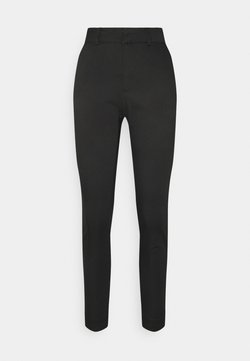 Kaffe - LEA PANT - Chinot - black deep