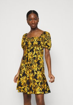 Versace Jeans Couture - LADY DRESS - Cocktailkleid/festliches Kleid - black